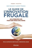 Le guide de l'innovation frugale