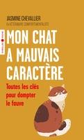 J.Chevallier - Mon chat a mauvais caractère