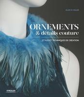 E.Miller - Ornements et détails Couture