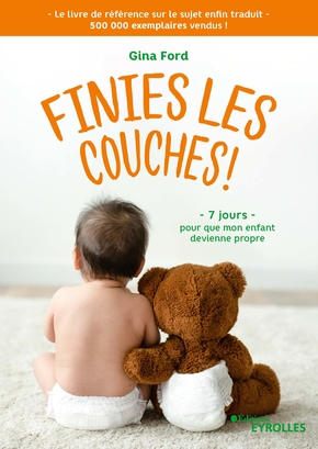 G.Ford- Finies les couches !