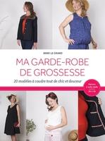 A.Le Grand - Ma garde-robe de grossesse