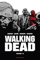 "Walking dead ""prestige"" - Tome 4"
