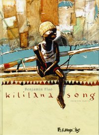 Kililana Song - Tome 1