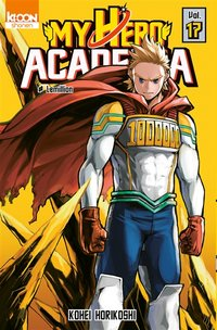 My hero academia - Tome 17 - Le million