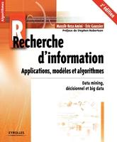 M.-R.Amini, E.Gaussier - Recherche d'information