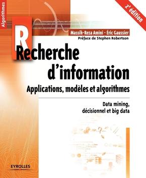 M.-R.Amini, E.Gaussier- Recherche d'information