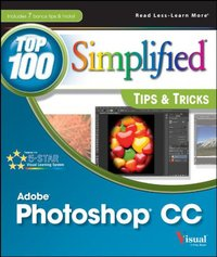 Photoshop cc top 100 simplified