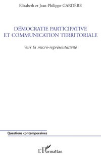 Démocratie participative et communication territoriale