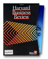 Laurent Boyer - Coffret harvard business review n°1