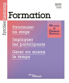 N.Jousse- Formation