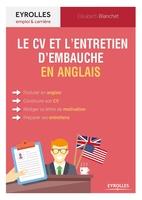 E.Blanchet - Le CV et l'entretien d'embauche en anglais