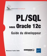 PL/SQL sous Oracle 12c