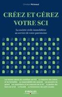 Christian Micheaud - Créez et gérez votre SCI