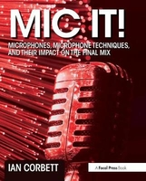 Mic it ! microphone techniques