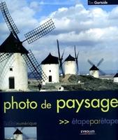 Tim Gartside - Photo de paysage - Etape par étape