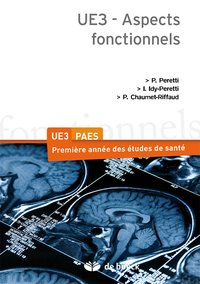 Aspects fonctionnels UE3