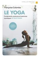 F.Colombo - Le yoga