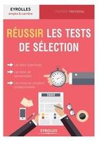 C.Hanoteau - Réussir les tests de sélection