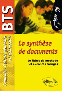 La synthèse de documents