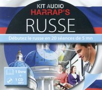 Harrap's kit audio russe
