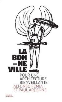 La bonne ville, architecture post Covid