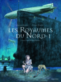 Les royaumes du Nord - Tome 1