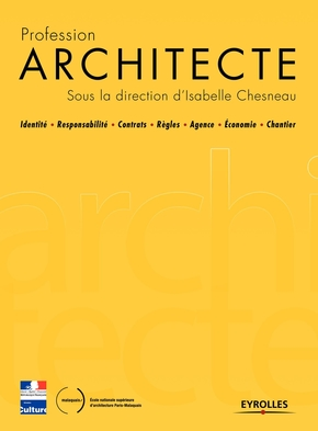 I.Chesneau- Profession Architecte