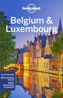 Belgium & luxembourg (7e édition)