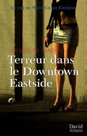 Le cri du west coast express v 01 terreur dans le downtown east-