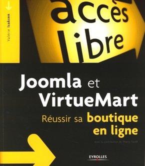 Valérie Isaksen, Thierry Tardif- Joomla et VirtueMart