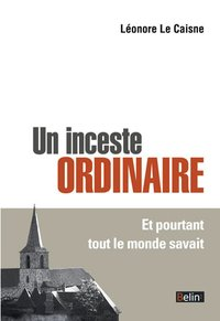 Un inceste ordinaire