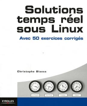 C.Blaess- Solutions temps-réel sous Linux