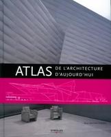A.Sanchez Vidiella - Atlas de l'architecture d'aujourd'hui