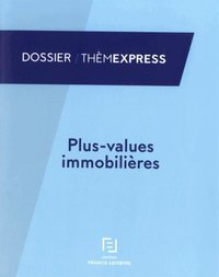 Plus-values immobilieres