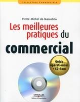 P.-M.do Marcolino - Les meilleures pratiques du commercial
