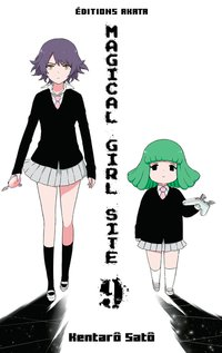 Magical girl site - Tome 9