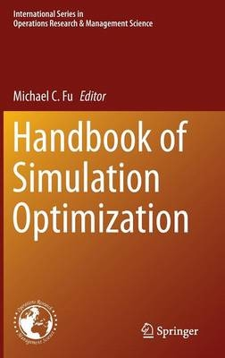 Handbook of Simulation Optimization