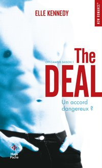 Off-campus saison 1 the deal