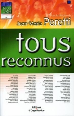J.-M.Peretti- Tous reconnus