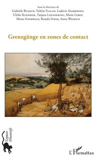 Grenzgange en zones de contact