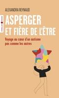 A.Reynaud - Asperger et fière de l'être