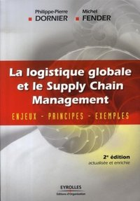 La logistique globale et le Supply Chain Management