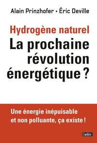 L'hydrogène naturel