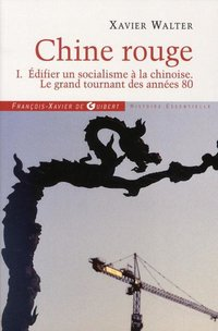 Chine rouge - Tome 1