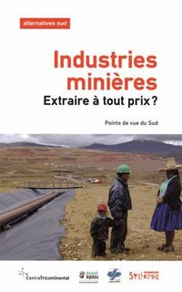Industries minieres