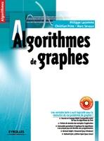 Philippe Lacomme, Christian Prins, Marc Sevaux - Algorithmes de graphes