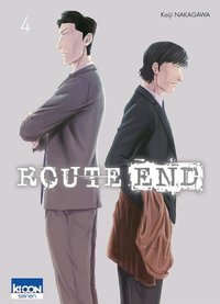 Route end - Tome 4