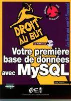 J. Engels - Votre première base de données avec MySQL