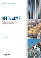 J.-L.Granju - Béton armé