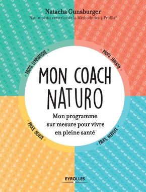 N.Gunsburger- Mon coach naturo